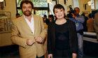Iga Cembrzyńska i Andrzej Kondratiuk: historia ich wielkiej miłości