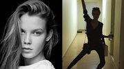 Iga Lis podpisała kontrakt z agencją modelek