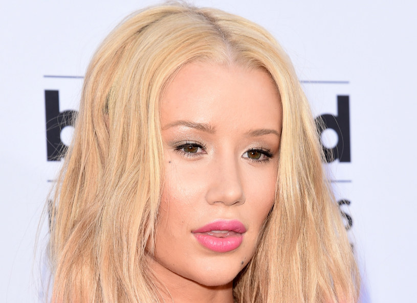 Iggy Azalea /Getty Images