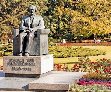 Ignacy Jan Paderewski - biografia