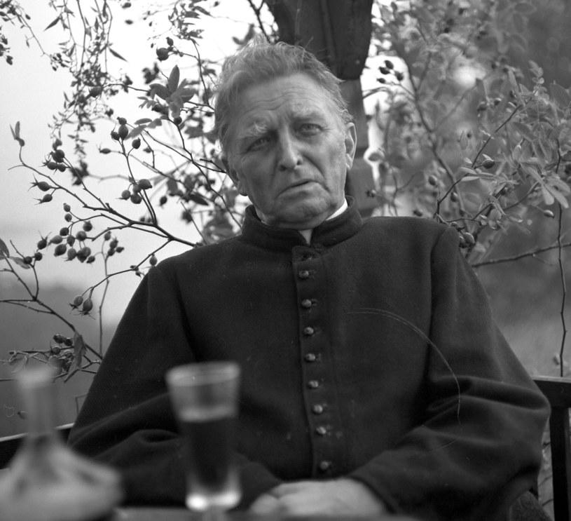 """Igor Śmiałowski w filmie """"Dolina Issy"""" /East News/POLFILM"""