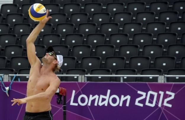 Igrzyska w Londynie czas zacząć /AFP