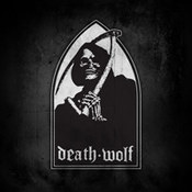 Death Wolf: -II: Black Armoured Death