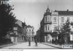 II RP - województwo tarnopolskie