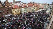 II Strajk Kobiet odbędzie się w ponad stu miastach