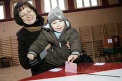 II tura wyborów samorządowych