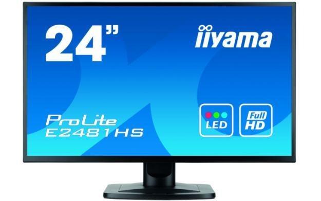 iiyama E2481HS /