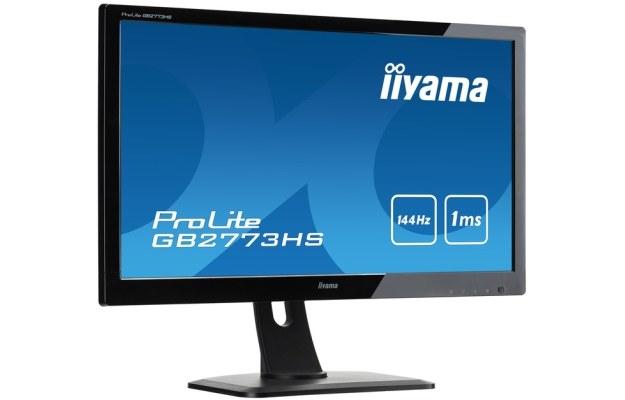 iiyama GB2773HS /materiały prasowe