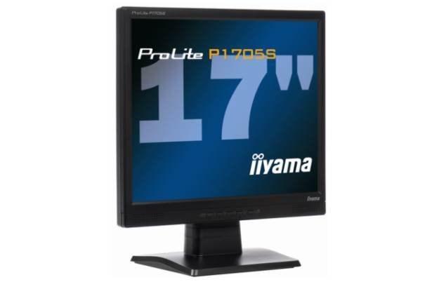 iiyama P1705S /materiały prasowe