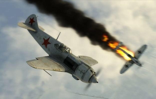 Il2-Sturmovik: Bitwa o Stalingrad /materiały prasowe