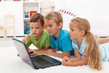 Ile czasu dziecko powinno spędzać przed komputerem