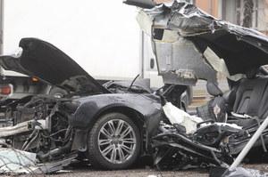 Ile kosztują wypadki spowodowane przez kierowców bez OC?