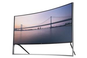 Ile kosztuje 105-calowy telewizor 4K Samsunga?