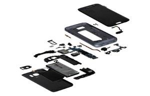 Ile kosztuje wyprodukowanie Samsunga Galaxy S7?