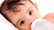 Ile mleka jest w sam raz?