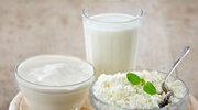 Ile mleka potrzebuje brzdąc?
