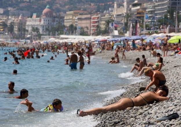 Ile można zarobić przy obsłudze rodaków na wakacjach? /AFP