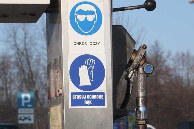 Ile pali auto na LPG? /INTERIA.PL