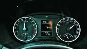 Ile paliwa samochód zużywa na autostradzie?