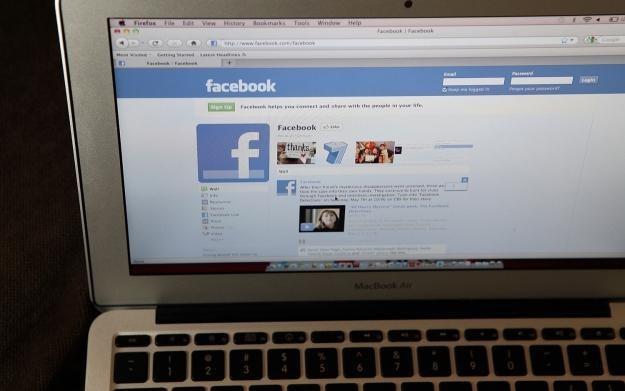 Ile pieniędzy do tej pory zostawiliście już na Facebooku? /Informacja prasowa