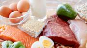 Ile protein powinno się jeść?