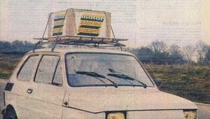 "Ile ""spala"" bagażnik dachowy? Badanie drogowe ""Motoru"""