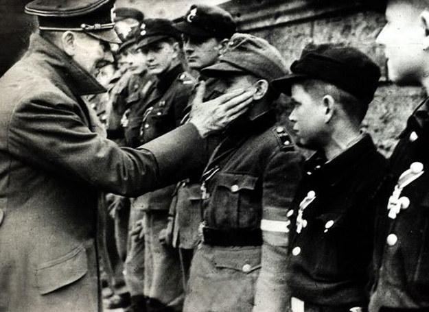 Ile trzeba mieć lat, żeby zostać żołnierzem? /Agnieszka Lisak – blog historyczno-obyczajowy