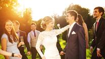 Ile włożyć do ślubnej koperty?
