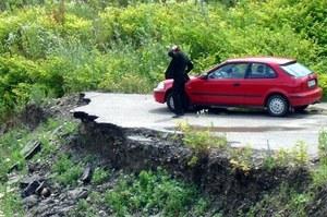 Ile wytrzyma polska droga? / fot. archiwum /