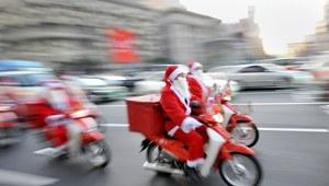 Ile zarabia św. Mikołaj?