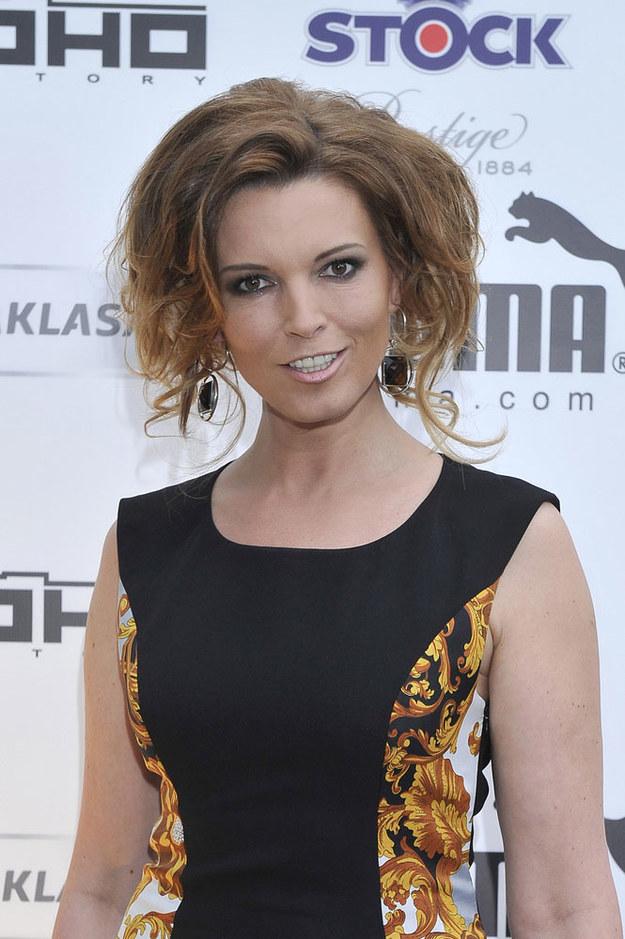 Ilona Felicjańska /Kurnikowski /AKPA