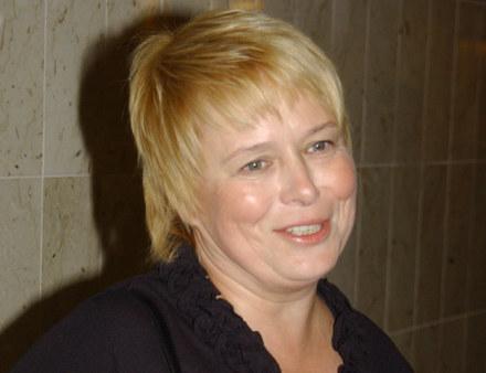 Ilona Łepkowska/fot. J. Stalęga /MWMedia