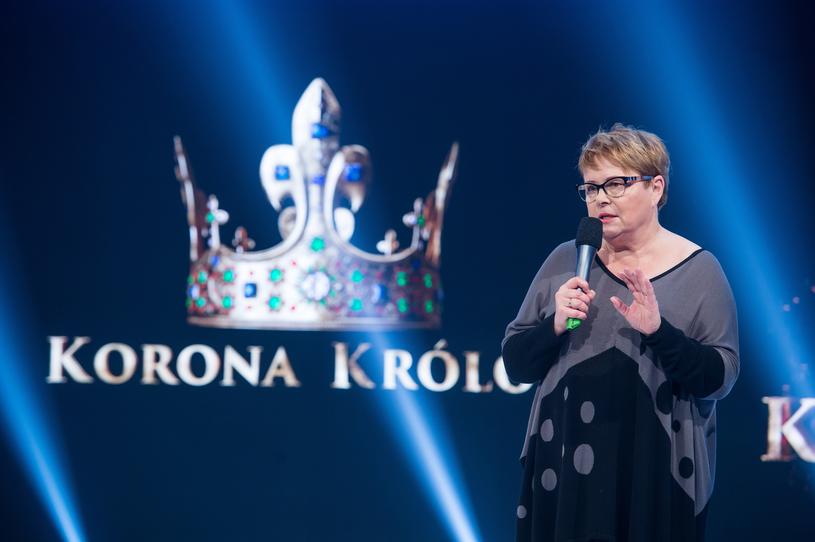 Ilona Łepkowska/TVP /Jan Bogacz /East News