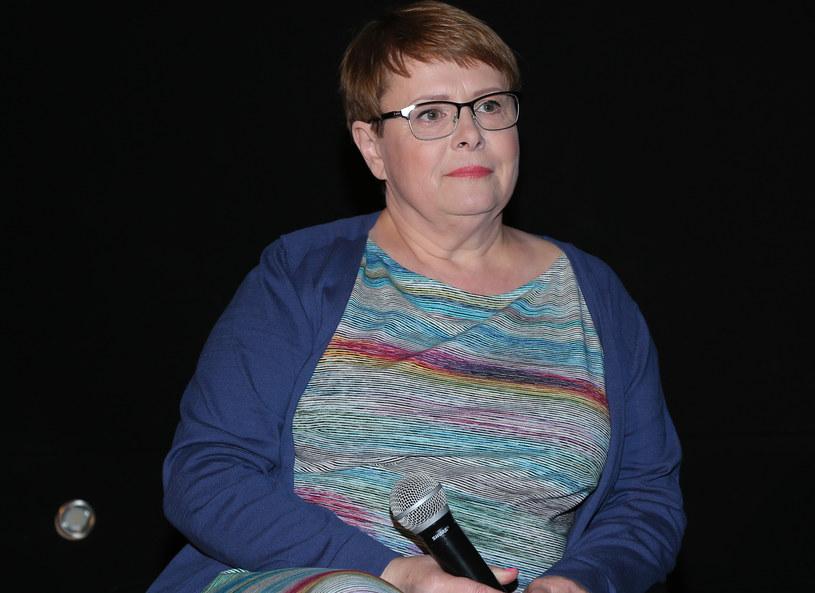 Ilona Łepkowska /MWMedia