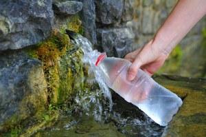 Ilości wód gruntowych są ograniczone