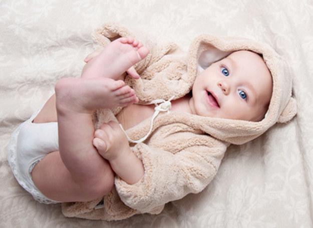 Im nasze dziecko jest młodsze, tym jest bardziej podatne na wszelkiego rodzaju bodźcie zewnętrzne. Zaczerwienienia i wysypka, tak często występujące u niemowlaków, to jednak czynniki, którym można zaradzić /materiały prasowe