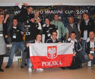 Imagine Cup 2012 na start