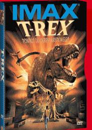 IMAX: T-Rex, Powrót do okresu kredowego
