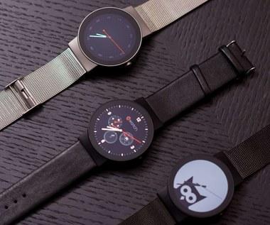 iMCO CoWatch - smartwatch z technologią Amazonu