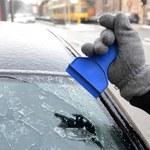 IMGW ostrzega kierowców. Będzie ślisko