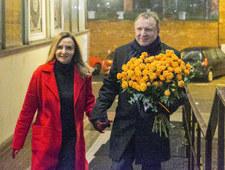 """Imieniny """"pani Basi"""" na Nowogrodzkiej"""