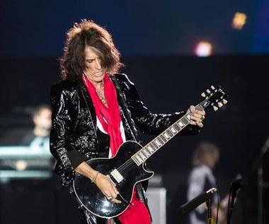 Impact Festival 2014: Aerosmith w Łodzi - 12 czerwca 2014 r.