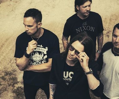 Impact Festival 2014: Alter Bridge przed Aerosmith