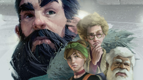 Impact Winter - zwiastun nowej gry Namco Bandai