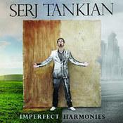 Serj Tankian: -Imperfect Harmonies