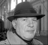 Imre Kertesz - laureat Literackiej Nagrody Nobla /RMF