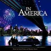 muzyka filmowa: -In America