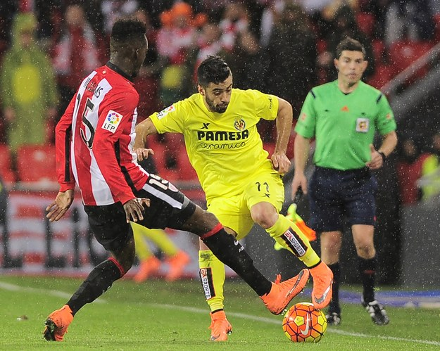 Video: Athletic Bilbao vs Villarreal