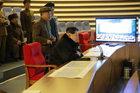 Incydent na Morzu Żółtym. Siły Korei Południowej oddały strzały ostrzegawcze