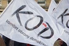 Incydent podczas manifestacji KOD. Komendant miejski policji w Radomiu odwołany